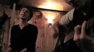 Naâman « Deep Rockers » - Iddren (live studio session) Incut Prod