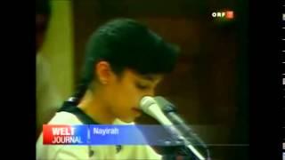 Irak 1990: Nayirah (Nijirah al-Sabah) - testimony of lie (Die gekaufte Lüge)