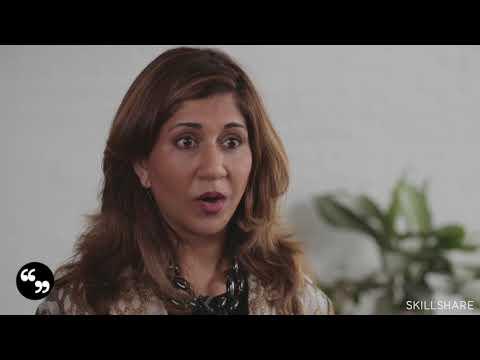 Why Trust Matters | Nilofer Merchant