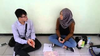 Video chokai dai5 2015 kelas C kel 6 bab 10 no 1