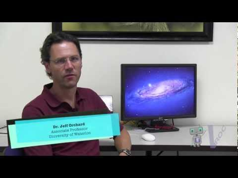 Science Scoop - Episode 8 - University of Waterloo: Theoretical Neuroscience