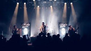 Unleashing The Beast - Jusqu'aux Dernières Heures (Official Live Music Video)