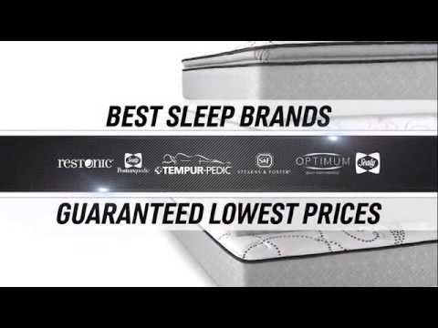 Unclaimed Freight Furniture - Your Best Price, Best Sleep Headquarters