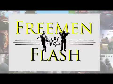 Freemen Flash for May 13th 2019