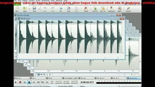 Download Mp3 Download Loop Kendang Rampak Jaipong Paling Lengkap Mantul Untuk Sampling Keyboa