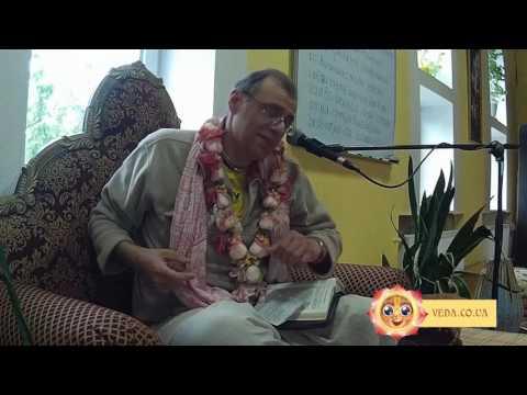 Шримад Бхагаватам 4.29.1а2а - Дваракарадж прабху