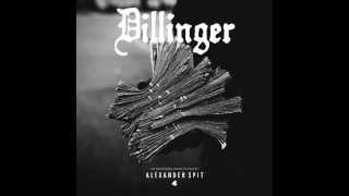 """ALEXANDER SPIT """"5 RINGIN"""