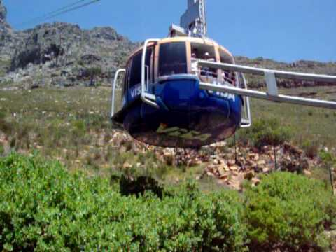 Cape Town sightseeing tour guides and operators