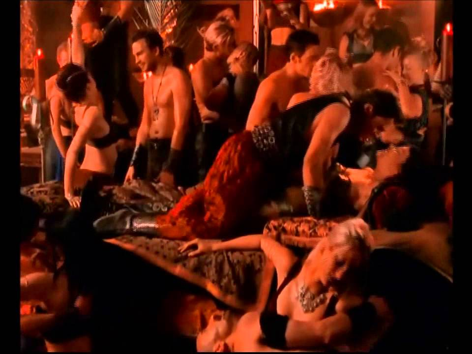 Download Dance it, Xena! - Be easy