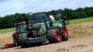 Agro TECH Minikowo 2013 -