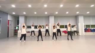 날보러와요 - AOA / Kpop Cover / 양평댄…