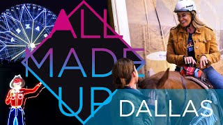 All Made Up | DALLAS