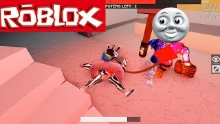 Beste Roblox Flee The Facility Player Ever!!! Pro Gameplay