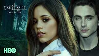 Twilight: The Series (2022) HBO Teaser Trailer Concept