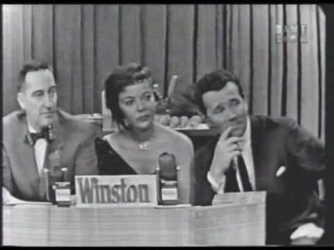 Howard Duff and Ida Lupino on IGaS 1/2/57