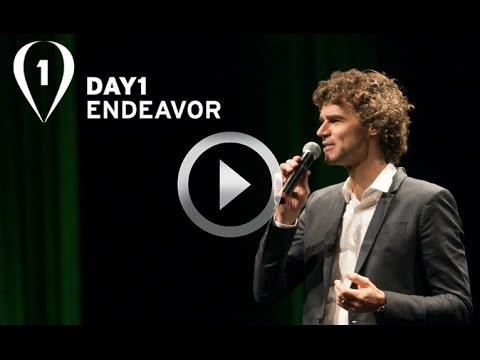 Day 1 | O brasileiro que desafiou os melhores - Guga Kuerten