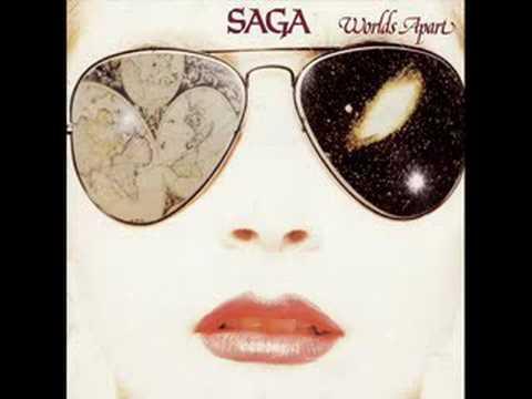 Saga - Framed