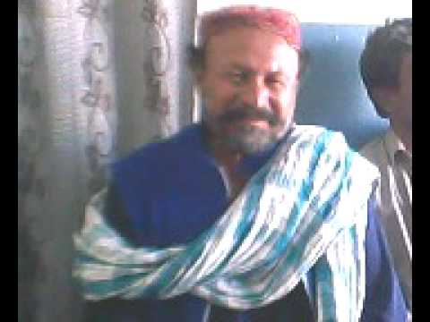 DR SUNNY AND KIRAR FAQIR AT CLINIC MATLI SINDH PAKISTAN.avi