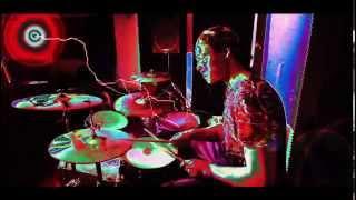 HIGH AS FXCK - ERRDEKA // DRUMCOVER