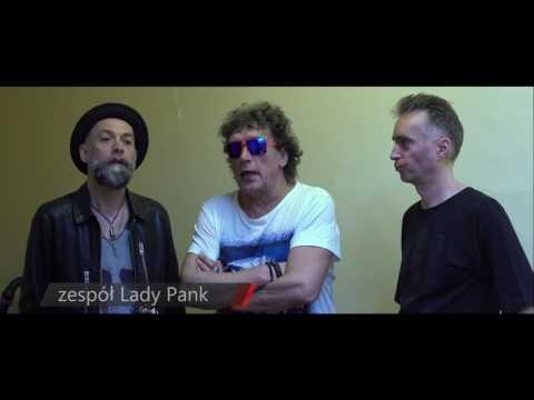Relacja z koncertu Lady Pank w Hull