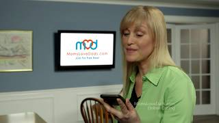 Online dating for single parents - when the kids get sick. MomsLoveDads.com - join for free now!