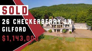 26 Checkerberry Lane Gilford, NH