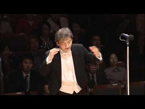 Korea Male Chorus 52nd Anniversary Concert 2nd Half Part VII - Blue Danube