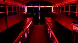 Rockin N Rollin Party Bus, Omaha
