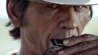 Spiel mir das Lied vom Tod - Man with the Harmonica