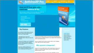 Antivirus XP Pro