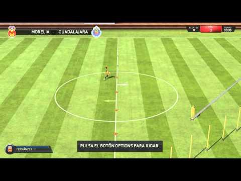 Análisis FIFA 15 (PS4)