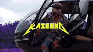 Kaseeno - Antonio Banderas (Video Oficial) featuring Professional Wrestler Tama Tonga.
