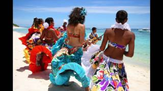 Mauritius Sega Beat only - ile maurice 2016 - DRUMS edited Pascal Menelas