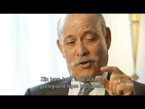 Jeremy Rifkin - Global Issues and the Future of our Planet