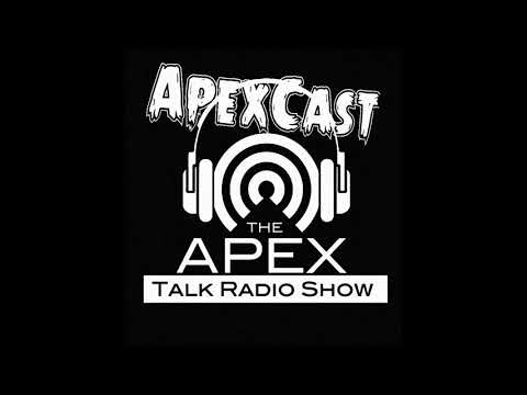 Apexcast - The Moore Brothers - WWE with guest Justin Watry 🎧