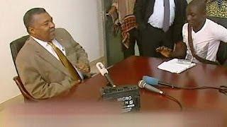Scandalo rifugiati siriani: si dimette ministro degli Esteri della Guinea-Bissau