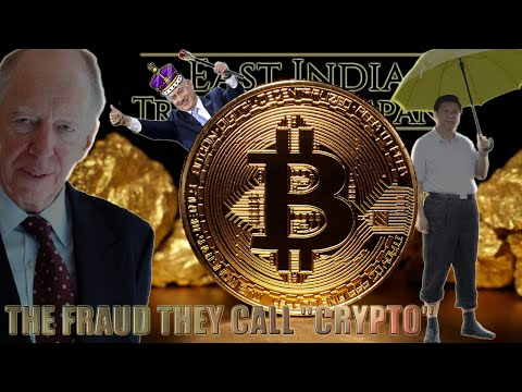 54. FRAUD & CRYPTO - WHAT THEY DONT TELL YOU | PIPELINE SHUT DOWN | JUNE 2021 CRASH