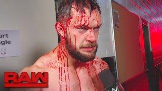 "Gambar cover Finn Bálor will introduce Bray Wyatt to his ""demons"" at SummerSlam: Raw, Aug. 14, 2017"