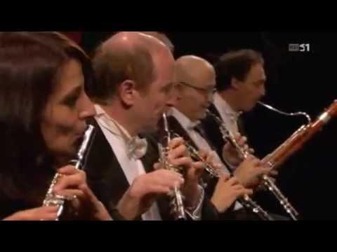C.P.E.Bach Symphony No.1 in D major, H.663 Wq.183 Koopman OSI