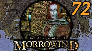 Morrowind Mondays #72 - We Become a Dominatrix