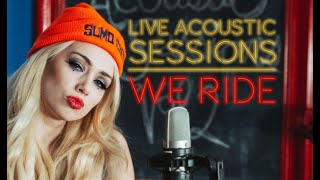 Смотреть клип Sumo Cyco - We Ride