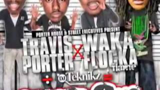 "Travis Porter ft. New Boyz ""Call You"""