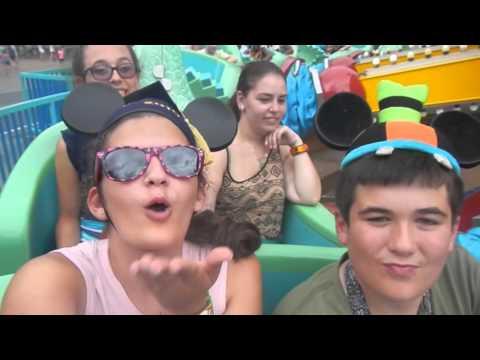 Say Hey (I Love You) - Disney World July 2015