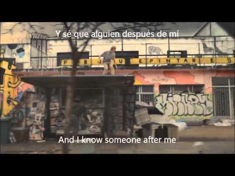 John Frusciante Going Inside (subtitulada)