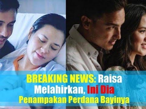 VIDEO BREAKING NEWS: Raisa Melahirkan, Ini Dia Penampakan Perdana Bayinya Mp3