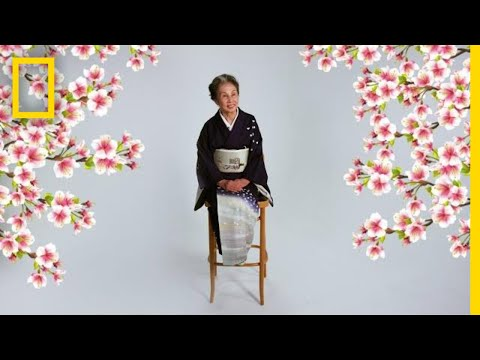 This Japanese Tea Master Has Been Hosting Ceremonies For Decades | National Geographic
