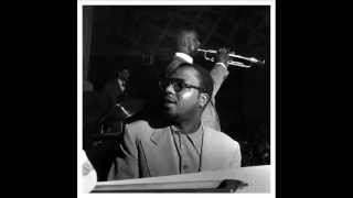Thelonious Monk Portrait Of An Ermite (Reflections) (1954)