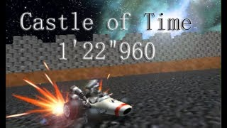 """[MK7 CT] Castle of Time - 1'22""""960 (Live)"""