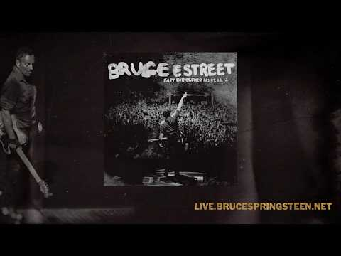 """bruce-springsteen-&-the-e-street-band-""""into-the-fire""""-meadowlands,-nj-sept.-22,-2012"""