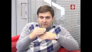 Искренний сервис Максим Недякин